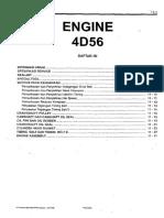 4D56 mitsubishi kuda repair manual.pdf