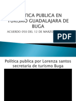 POLITICA PUBLICA EN TURISMO GUADALAJARA DE BUGA.pptx