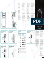 Alienware Aurora r4 Setup Guide en Us