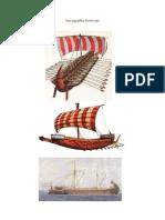 Navegações Fenincias