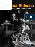 Historia de Una Maestra - Josefina Aldecoa