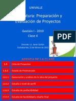 Clase 4 - PEP - 15 2 2019