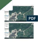 Peta Lokasi Dora