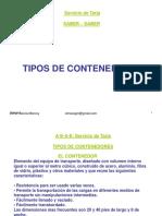 Presentation Contenedores