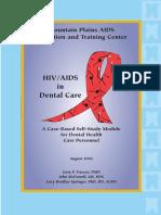 Dental HIV