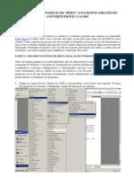 Tutorial Completo ConvertXToDVD3.3.4