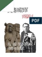 Disidente Tomo I