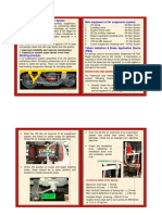 Pamphlet on Air Suspension
