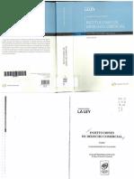 (Obligatorio) Contreras S., Osvaldo, Instituciones del Derecho Comercial, 4ª Edición, Tomo I..pdf