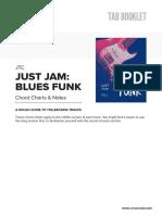 Just Jam - Blues Funk [2018]