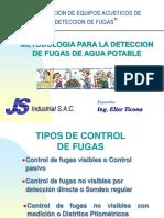 Operacion Equipos Fugas Anepssa - Part 1