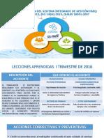 LECCIONES-APRENDIDAS-I-TRIMESTRE-DE-2016.ppt