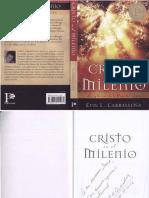 Evis Carballosa - Cristo en el milenio.pdf