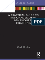 A Practical Guide to Rational Emotive Behavioural Coaching 2018