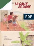 la calle es libre pdf