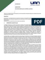 BM 03 Bioinformática I 2019