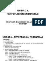 CLASE 5 PERFORACIÓN EN MINERÍA I.pdf