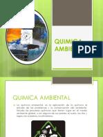 Quimica Ambiental - q.g