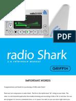 Radio SHARK for Mac Manual 2 0 0