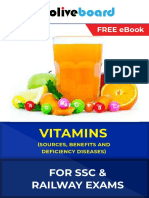 eBook Vitamins