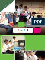 OLPC Annual Report 2018