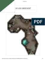 Cava Di Greenest