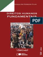 Direitos humanos fundamentais - Manoel Gonçalves FERREIRA FILHO.pdf