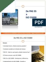 08. de PAS 55 a ISO 55000_ppt_Javier Mascheroni_Marcus Evans 2013