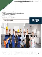 Top Ten Career Options for Engineers — Engineers Rising LLC.pdf