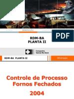 Seminário Processos Metalúrgico - Dez-04