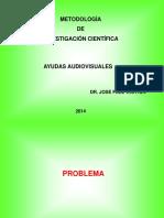 Metodología de Investigación Científica. Páez(1)
