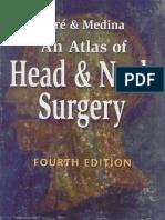 An atlas of Head & Neck Surgery vol1 4 Ed.pdf