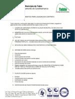 Documentos Para Liquidacion Contratos (1)