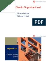 01 - Orden Politico y Economia - Orden Desorden y Cambio Economico - Douglass North
