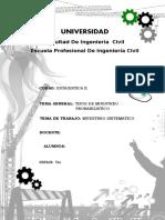 TRABAJO INCOMPLETO - Muestreo probabilistico tipo sistematico.docx