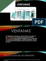 GRUPO 6- Puertas y Ventanas