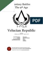 Velucian Republic