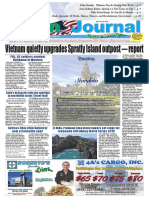 ASIAN JOURNAL April 12, 2018 Edition