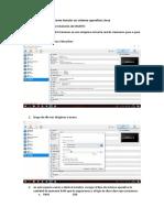 Como instalar un sistema operativo Linux.doc