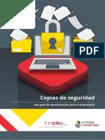 Guia Copias de Seguridad