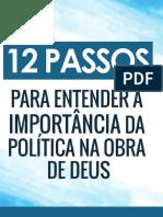 12 Passos para Entender a Importância Política na Obra de Deus.pdf