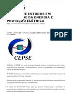 Folder Cepse 2018