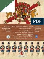 Presencia flamenca y valona en la milicia española.pdf