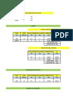 Calculo Costos y Mermas de Produccion