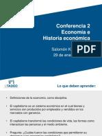 Conferencia 2