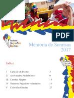 Memoria Fps 2017