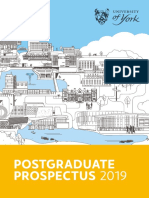 UniversityofYorkPostgraduateProspectus2019.pdf