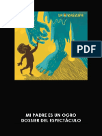 La Baldufa Mi Padre Es Un Ogro Dossier Del Espectaculo