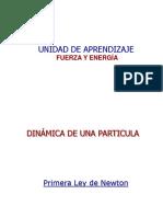 Clase de Fuerza y Energía CFIS-107 (2)
