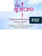 Diagnosi Differenziale Asma-bpco